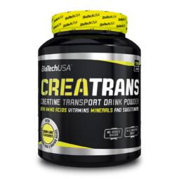 CreaTrans Biotech USA