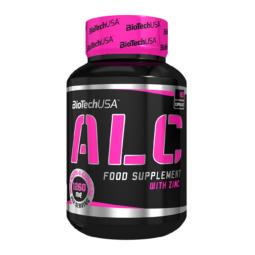 ALC 60cap Acetil L-Carnitina