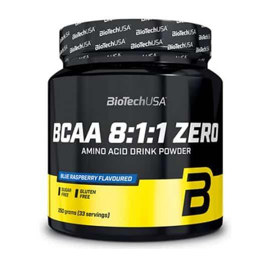 BCAA 8:1:1 Zero 250 g