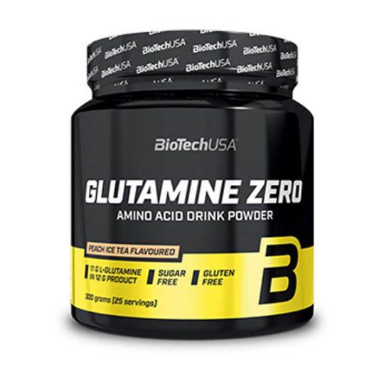 Glutamine Zero Biotech USA
