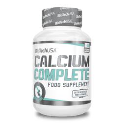 Calcium Complete BiotechUSA 90cap