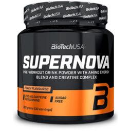Supernova 282g Biotech USA