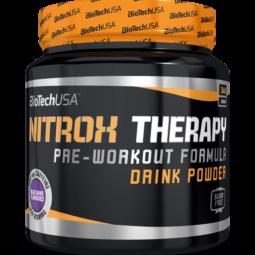 Nitrox Therapy 680 gr biotech usa