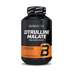 Citrulline Malate 90 capsulas