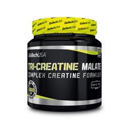 Tri Creatine Malate 300g BiotechUSA