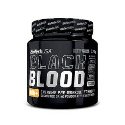 Black Blood NOX 330g BioTechUSA