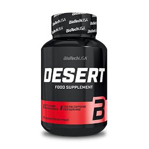 Desert 100 caps BioTechUSA