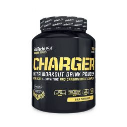 ULISSES CHARGER 760 g