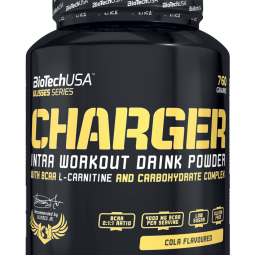 ULISSES CHARGER 760 g de Biotech USA