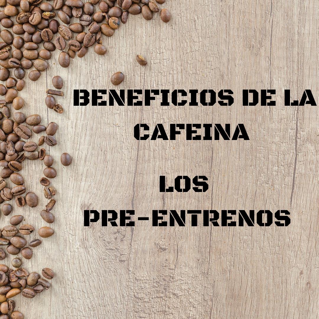 Beneficios de tomar cafe