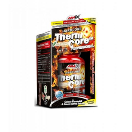 ThermoCore de Amix