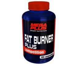 FAT BURNER - PLUS