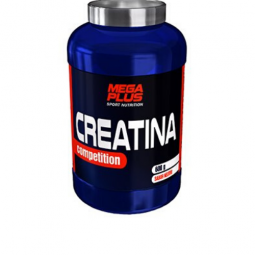 Creatina Mega Plus