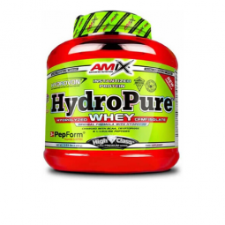 Amix HydroPure Whey 1,6 kg
