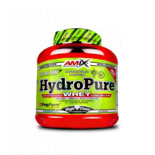 HydroPure Whey 1,6 kg Amix