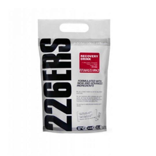 Recovery Drink - Recuperador muscular 1000 gr 226ERS