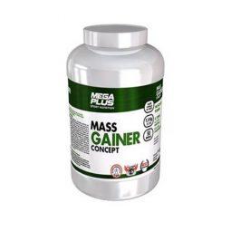 MASS GAINER CONCEPT 1,5k MEGA PLUS