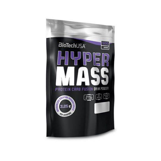 Hyper Mass BIOTECHUSA 1000g