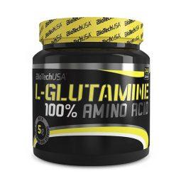 L-Glutamina 100%