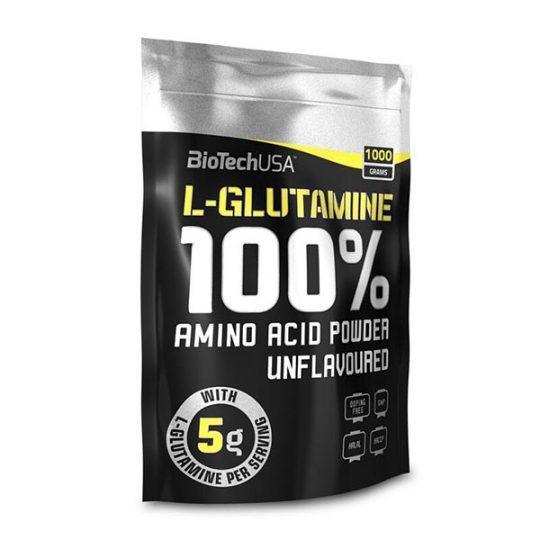 L-Glutamina 100% 1000 g