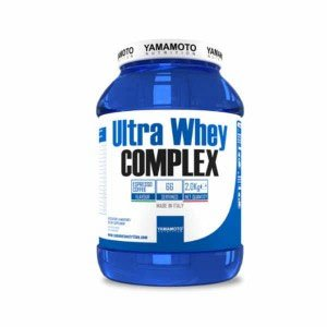 Ultra Whey Complex 2 Kg