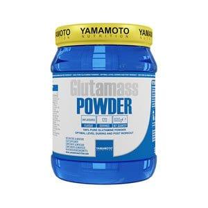 Glutamass Powder 600 G