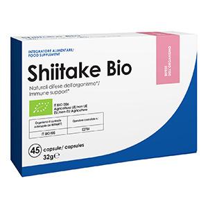 Shiitake Bio Yamamoto