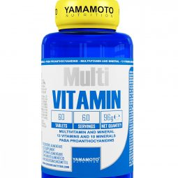 multi vitamin yamamoto