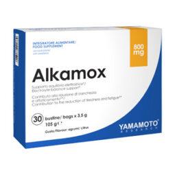 Alkamox Yamamoto Nutrition