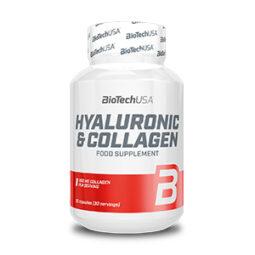 Hyaluronic Collagen Biotech USA