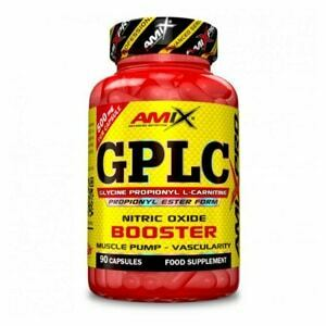 Amix GPLC 90 caps